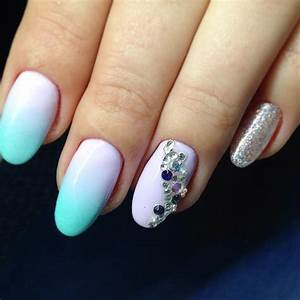 29+ Latest Nail Art Designs , Ideas | Design Trends