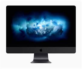 iMac:iMac Pro price, release date, specs, features