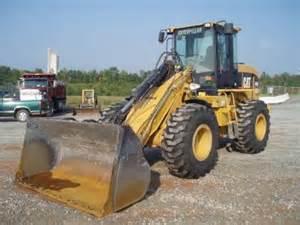 cat loader caterpillar 930g wheel loader ritchiewiki