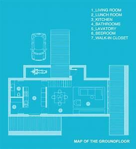small minimalist home architecture design