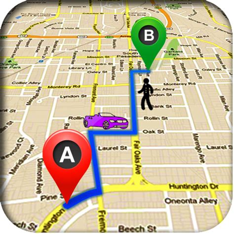 Download Gps Route Finder Latest Version 2.5.6 Apk For