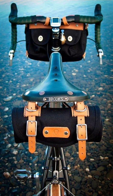 Brooks Bike Saddle Bag