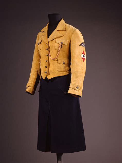 deutsches historisches museum zivile kleidung textilien