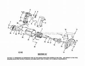 Craftsman 315108420 Parts List And Diagram