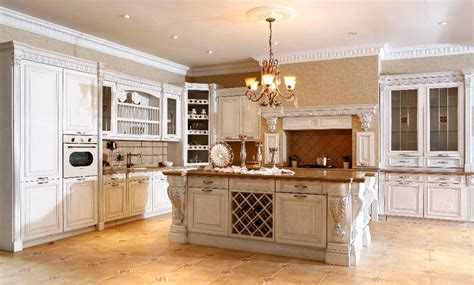 pre cut kitchen cabinets durable lauminate waterproof kitchen cabinets with precut