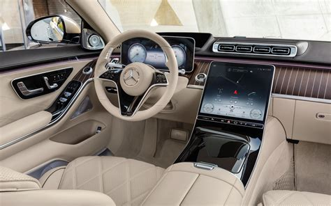 The only misstep is the insistence on gloss we look forward to testing that $108,550 beauty when it arrives late in 2020. Step Inside the Pinnacle of Luxury That Is the 2021 Mercedes-Maybach S-Class - DIGIWORLDBLOG
