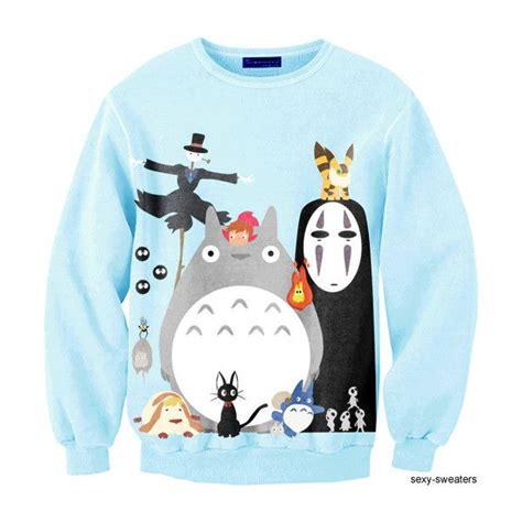 totoro sweater totoro sweater imgkid com the image kid has it