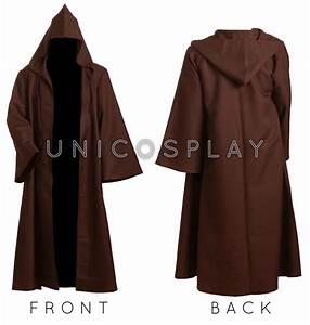 aliexpresscom buy star wars obi wan kenobi jedi robe With obi wan robe