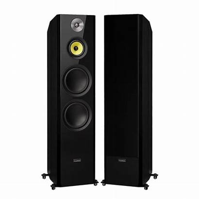 Floor Speakers Fluance Standing Signature Floorstanding Series