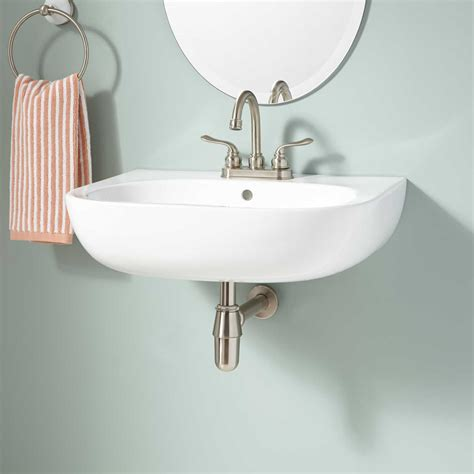 bovina wall mount bathroom sink bathroom