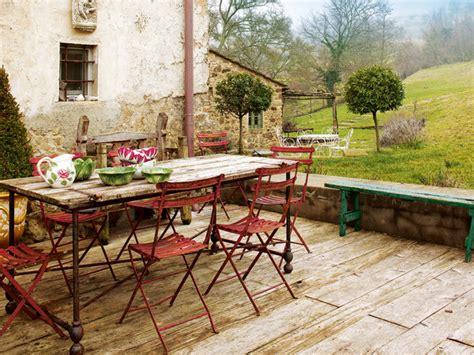 una casa de campo en la toscana nuevo estilo