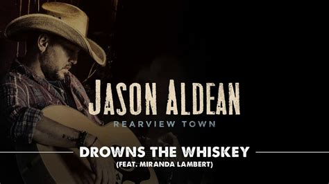 Drowns The Whiskey (feat. Miranda Lambert) [official Audio
