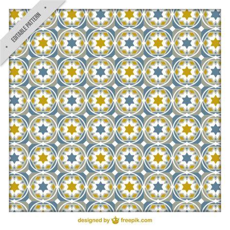 Geometrische Arabisch Fliesen Muster  Download Der