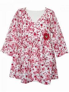 ikks red flower robe dress With ikks robes