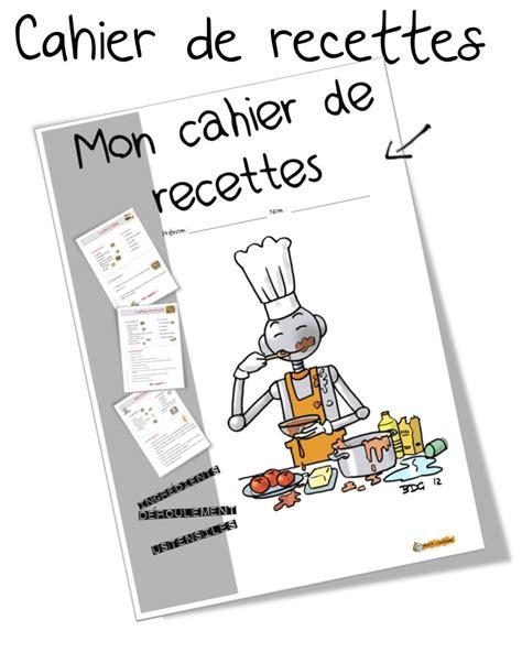 cahier de recette de cuisine la semaine du goût avis aux gourmands la semaine du