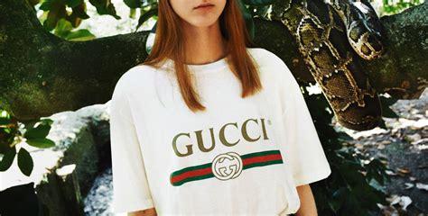 The Gucci Print T
