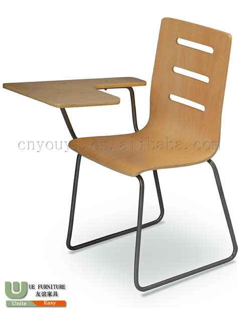 chair with table view chair with armrest ue product
