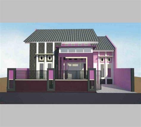 model atap rumah minimalis bagian depan terbaru terbaru