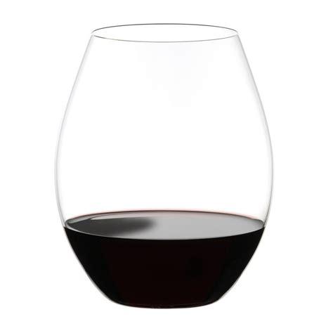 bicchieri da rosso prezzi syrah tumbler da rosso riedel