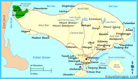 map  bali indonesia travelsmapscom