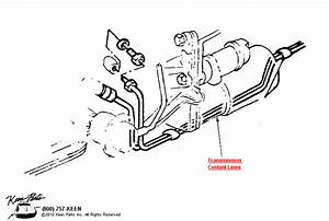 C6 Corvette Transmission Harness Diagram