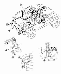 1993 Jeep Grand Cherokee Fuse Box Diagram Pictures To Pin