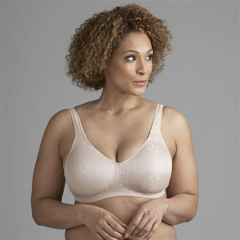 sears exquisite form bras exquisite form bra molded full figure wirefree extended