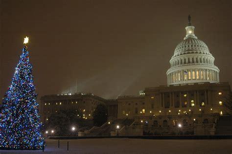 file united states capitol christmas tree lighting