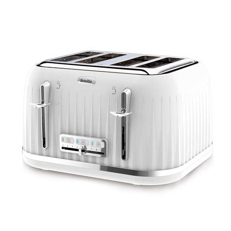 Quality Toaster by Impressions Collection 1 7l Jug Kettle And 4 Slice Toaster