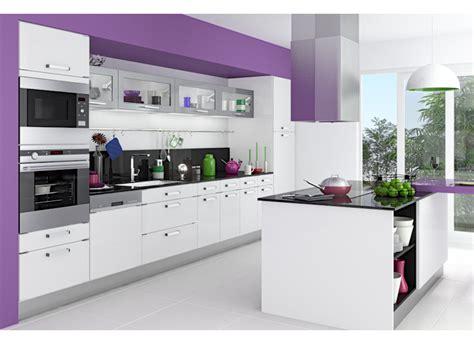 meubles cuisines meuble cuisine lapeyre galerie et galerie avec catalogue