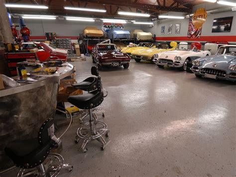 How To Build Your Own Custom Car Shop  Car News