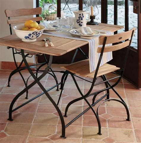 small bistro table set top 10 bistro sets for outdoor small space home design