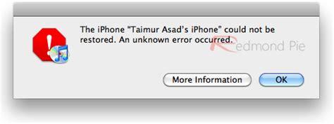 the iphone could not be restored 3194 ว ธ แก ป ญหา itunes error 3194 เม อ restore update