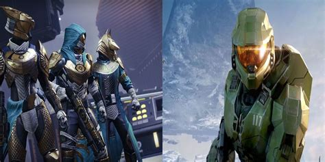 13 Years Later Halo Is Still Being Influenced By Bungie