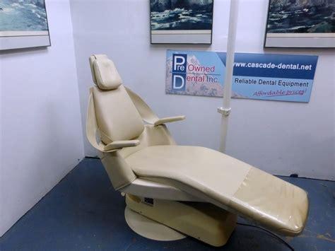royal dental chair manual royal 16 chair pre owned dental inc