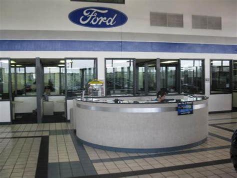 Bob Hurley Ford car dealership in Tulsa, OK 74107   Kelley