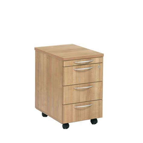 stand alone desk drawers e space 3 drawer lockable under desk mobile pedestal