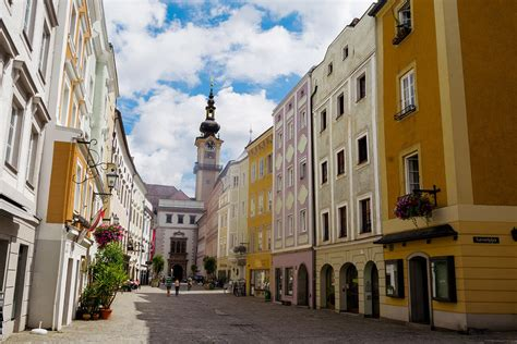 Linz lies along the danube river 100 miles (160 km) west of vienna. Why you need to visit Linz and the best things to do in Linz, Austria