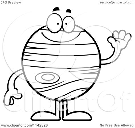 Solar System Clipart Black And White Pics About Space