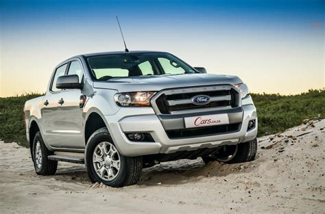 Ford Ranger 22 Xls 4x4 Automatic (2016) Review Carscoza