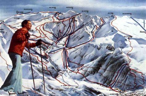 le mont dore 187 ski jumping hill archive
