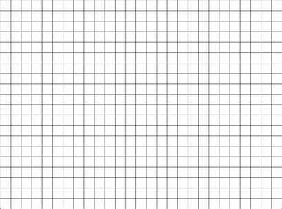 Grid Paper Drawing Tile Transparent Pattern Graph
