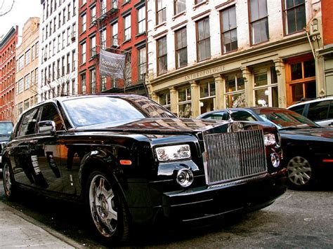 Best Uber Luxury Services
