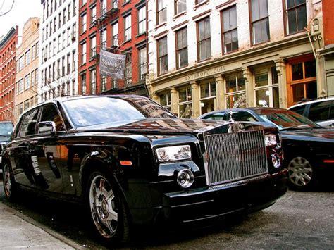 Best Uber Luxury Services  Business Insider