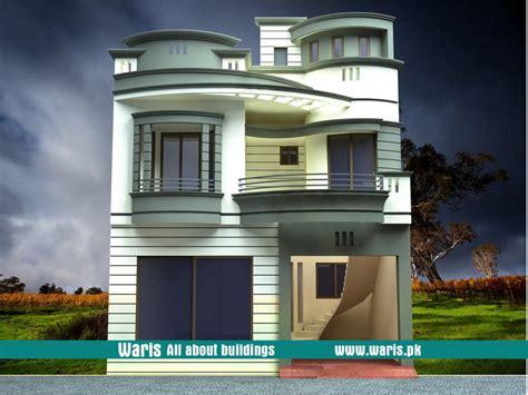 Marla House Design Story by 5 Marla Home Design Pakistan Home Design