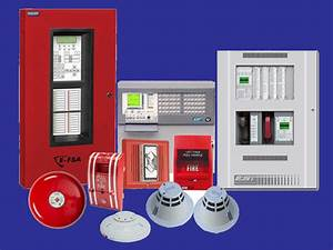 Dhonaadhi Addressable Fire Alarm System  Rs 5000   Unit  Dhonaadhi Hitec Innovations