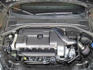 Elevate Volvo Xc70 T6 Air Intake  3 0l Engine Only  With