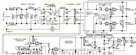 Why Have Atx Power Supplies Need Selector Voltage
