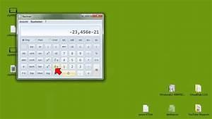 Wurzel Berechnen : 01 windows taschenrechner standardfunktionen grad und radiant verlauf youtube ~ Themetempest.com Abrechnung