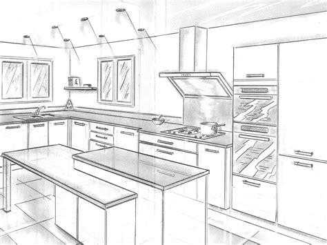 dessiner cuisine ikea mobilier table dessiner un plan de cuisine